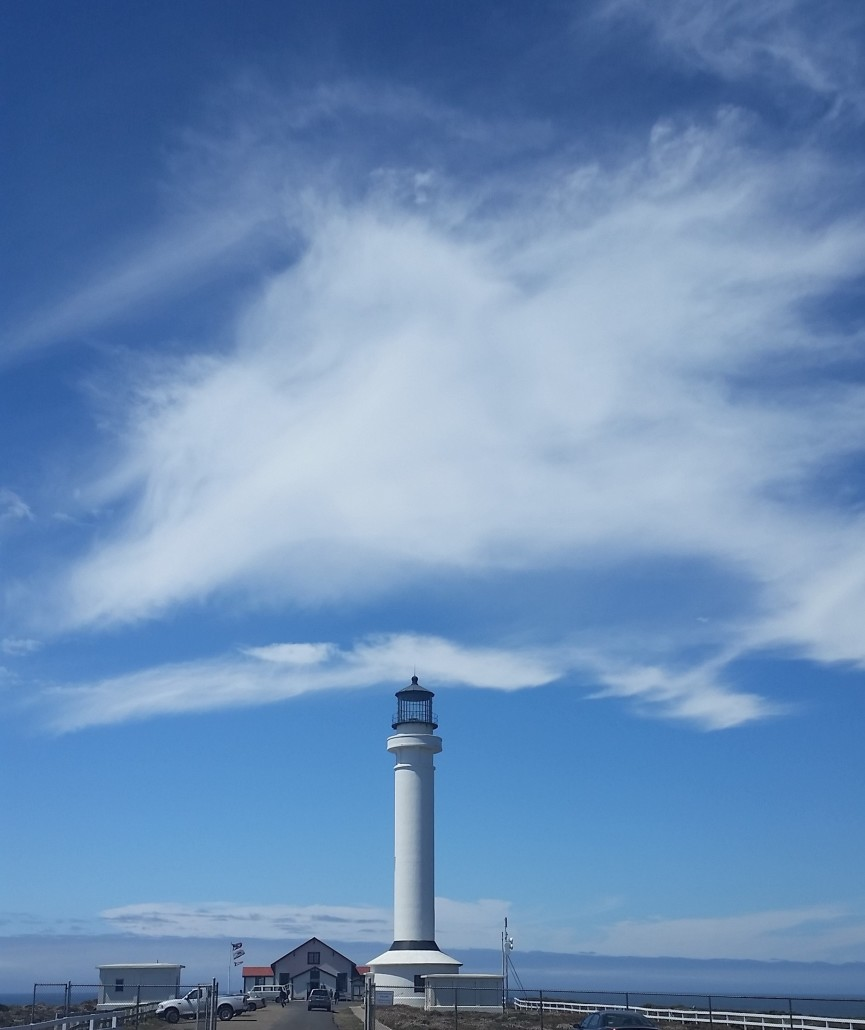 Lighthouse Cloud 1 MDH 20150823