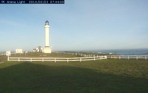 West Webcam